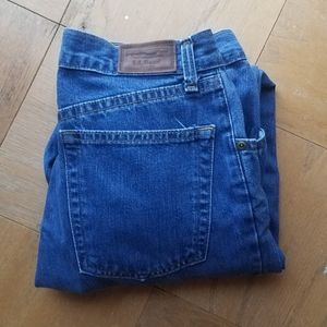 3 for $20- Vintage L.L. Bean Mom Jeans